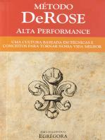 Método DeRose Alta Performance
