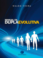 Manual da dupla evolutiva
