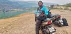 These Women Ride Across Bangladesh On Motorcycles To Spread The Word About Empowerment