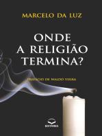 Onde a religião termina?