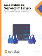 Guia prático do servidor Linux