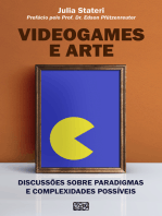 Videogames e arte