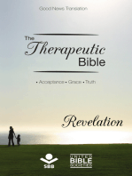 The Therapeutic Bible – Revelation