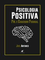 Psicologia Positiva: PNL e Coaching pessoal