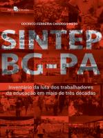 SINTEP BG/PA