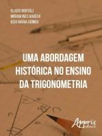 Uma abordagem histórica no ensino da trigonometria
