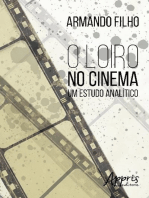 O loiro no cinema