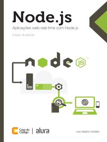 Aplicações web real-time com Node.js