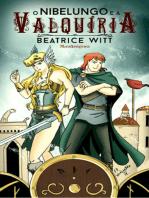 O Nibelungo e a Valquíria