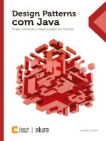Design Patterns com Java