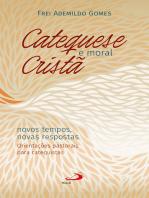 Catequese e Moral Cristã