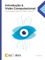 Introdução à Visão Computacional