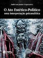O ato estético-político