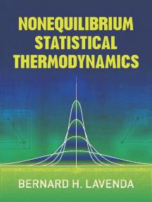 Nonequilibrium Statistical Thermodynamics