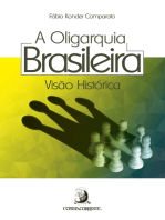 A oligarquia brasileira