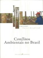 Conflitos ambientais no Brasil