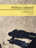 Política cultural