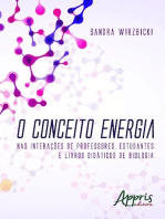 O conceito energia