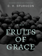 The Fruits of Grace