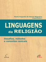 Linguagens da religião