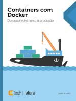 Containers com Docker