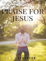 Praise for Jesus