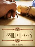 Tessalonicenses (Revista do aluno)