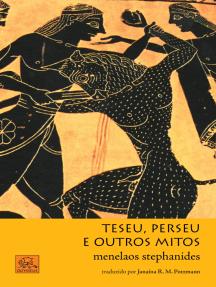 Teseu, Perseu e outros mitos