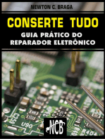 Conserte tudo: Guia prático do reparador eletrônico
