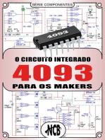 O Circuito Integrado 4093 para os Makers