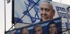 Has The Clock Run Out For Netanyahu?