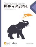 Desenvolvimento web com PHP e MySQL