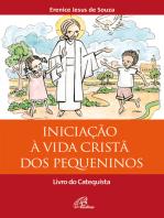 Iniciação à vida cristã dos pequeninos