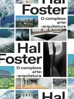 O complexo arte-arquitetura