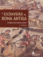 Escravidão na Roma Antiga
