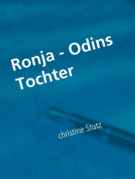 Ronja - Odins Tochter