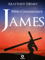 James - Complete Bible Commentary Verse by Verse