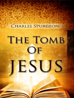 The Tomb of Jesus