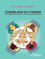 Conselhos do fundeb: participação e fiscalização no controle social da educação
