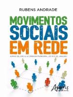 Movimentos sociais em rede: junho de 2013 e a câmara municipal do rio de janeiro