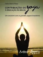 Contribuições do yoga à educação no brasil