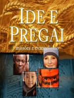 Ide e pregai (Revista do aluno)