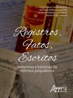 Registros, fatos, escritos