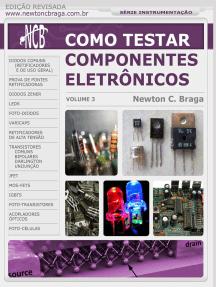 Como Testar Componentes Eletrônicos