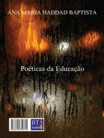 Poéticas da Educação