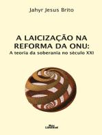 A laicização na reforma da ONU