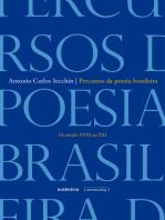 Percursos da poesia brasileira