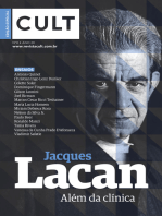 Jacques Lacan: Além da clínica