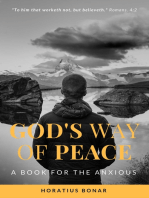 God's way of peace