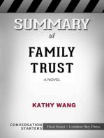 Summary of Family Trust